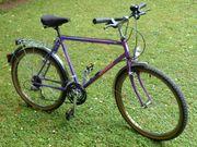 Solides 26er Herren Fahrrad Fa