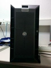 Server DELL PowerEdge 2900 Xeon