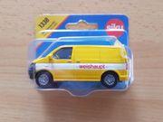 Modelauto Siku Nr 1338 VW