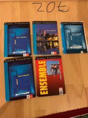 französische Bücher fürs Abitur