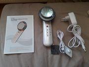 Ultraschallgerät mit Infrarot und EMS