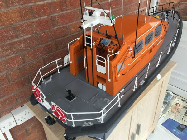 Shannon Class Lifeboat