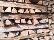 Brennholz-Kaminholz Buche