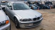 BMW E46 Vor Facelift Limosine