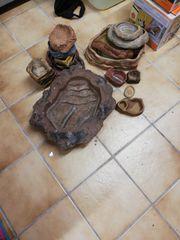 Futter- Wasserschalen für Reptilien