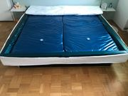 Neuwertiges Wasserbett 2 00m x