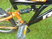 Mountain Bike - Jugendrad