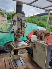 Getriebebohrmaschine