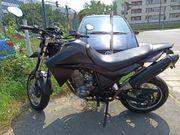 XT660X Supermoto Motorrad A2 48PS