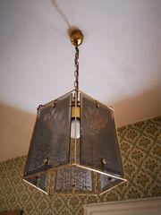 Deckenleuchte Deckenlampe Vintage