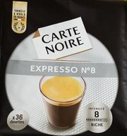 36 Kaffee Pads für Senseo