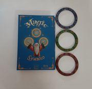 Zaubertricks - Magische Ringe