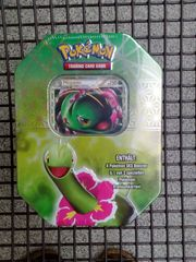 Pokemon Tin Box Meganie deutsch