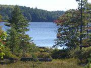 Träumen am Molega Lake Nova