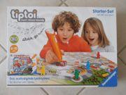 Tiptoi Starter-Set ohne Stift Die