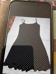 Schönes Sommerkleid Größe 36 Preis