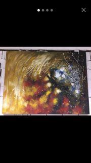 Bild - Gemälde