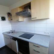 Küchenzeile 275 cm
