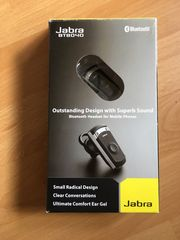 Bluetooth Heatset - Jabra BT8940