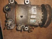 Klimakompressor Hyundai Ix 35 1