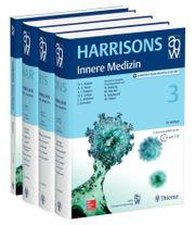 Harrisons Innere Medizin 19 Auflage