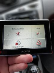 Navigation und DVD Player
