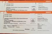 2 Tickets Schlager Power 19
