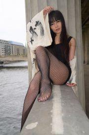 Sexy Foto Shooting für Asiatin