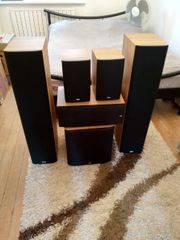 Bowers Wilkins DM600S3 5 1