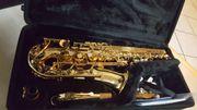 Yamaha Es Alt Saxophon 275