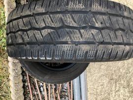 Winter 195 - 295 - T6 Reifen 205 65 16C