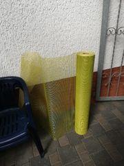 Armierungsgewebe gelb 48 m