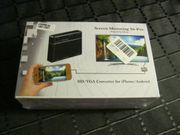 NEU OVP EZCast HD VGA-Konverter