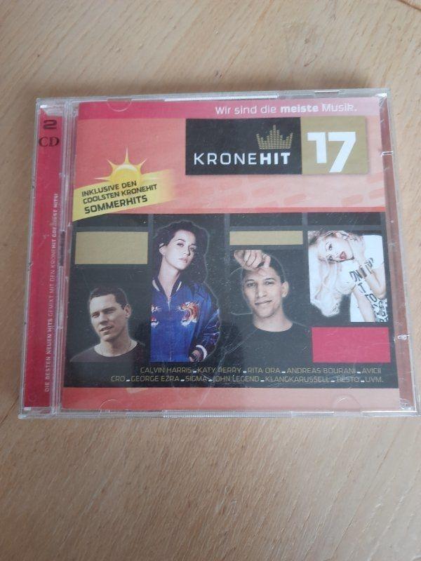 Kronehit Vol 17