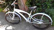 Fahrrad sehr schön und besonders