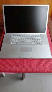 Apple Powerbook G4 17 Zoll