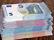 Wer kann Geld verleihen 2000-2500