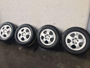 Diverse Reifen