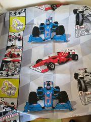 Bettwäsche Formel 1