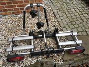 Fahrradträger klappbar für 2 Räder