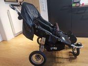 Kinderwagen Buggy TfK