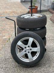 Autoreifen Winterreifen Continental für Nissan