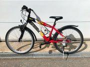 Kinder Mountainbike 24 Zoll 38cm