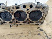 Zylinderkpf fiat uno turbo MK2