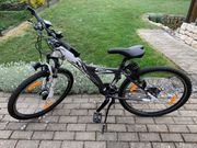 Jugendfahrrad X-Tract 26 Zoll 21