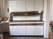 Küchenschrank 70er Jahre