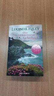 Der verbotene Liebesbrief von Lucinda Riley