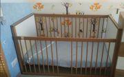 Paidi Kinderbett zu verkaufen