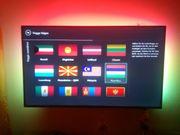 58 ZOLL Smart TV SPRACHSTEUERUNG