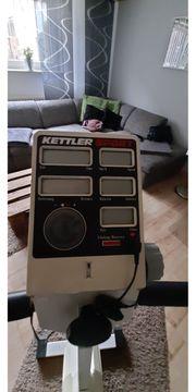 Heimtrainer von Kettler Stratos